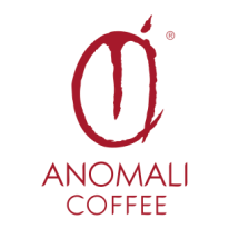 Anomali Coffee Logo