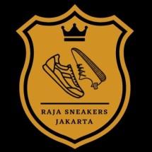 Logo Raja Sneakers Jakarta