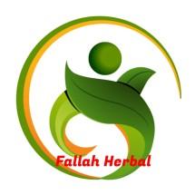 Logo falah herbal