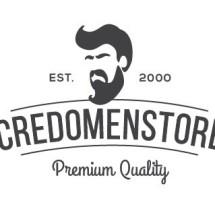 Logo CredoMenStore