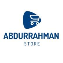 Logo Abdurrahman Store