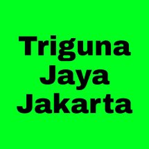 Logo triguna jaya jakarta