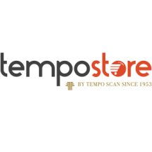 Tempo Store Official Logo