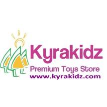 Logo KYRAKIDZ
