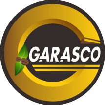 Logo Garasco Coffee