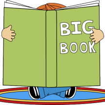BIGBOOK SHOP Logo