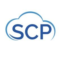 Logo SCP GROUP