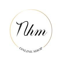 Logo NHM online shop