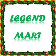 Logo Legend Mart