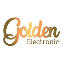 Goldenelectronic Logo