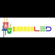 Barack Led Tangsel Logo