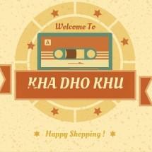 Logo khadhokhu