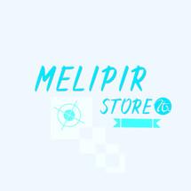 Logo Melipir Store