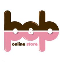 Logo BobAndPop(dot)com