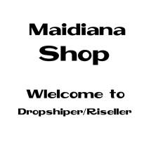 maidianashop Logo
