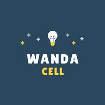 wandacell Logo