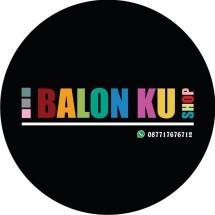 Logo Balonku Shop