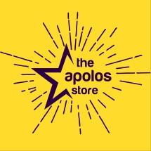 Logo Apolos Shop