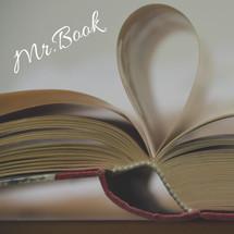 Logo Mr.Book