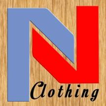 Logo N4N4NG Shop