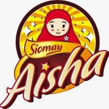 Siomay Aisha Frozen Logo