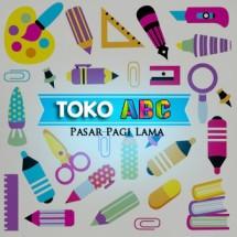 Toko ABC pasar pagi lama Logo