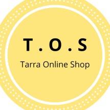 Logo tarra online shop