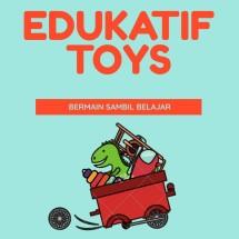 Logo Edukatif Toys