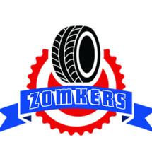 Zomkers Modifshop Logo