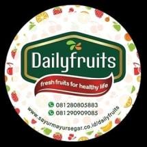 Logo dailyfruits