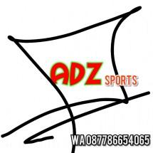 Logo Adzqia shop