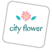 flower city Logo