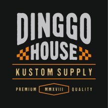 Dinggo House Logo