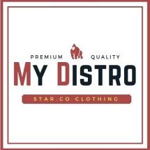 Logo MyDistro.co