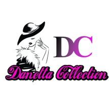 Logo Danetta Collection