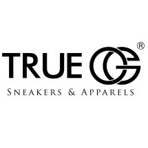 Logo True OG Kicks