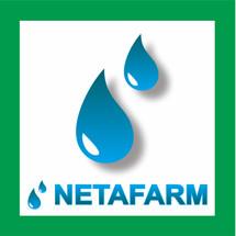 Logo NETAFARM HYDROPRODUK
