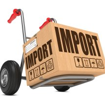 Logo Importku