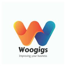 Woogigs Indonesia Logo