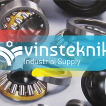 VINS TEKNIK Logo