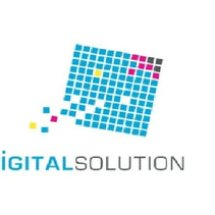 Digital Solution Logo
