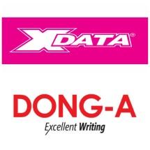 Logo DongA Stationery
