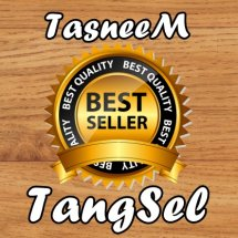 Logo Tasneem TangSel
