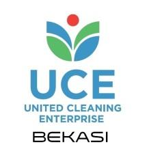 Logo United Cleaning Bekasi