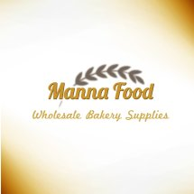 Manna Food Indonesia Logo