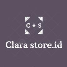 Logo Clara store.b
