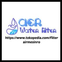 Logo AER WATER SHOP