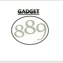 Gadget889 Logo