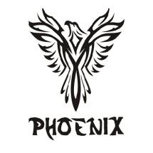Logo Phoenix Footwear