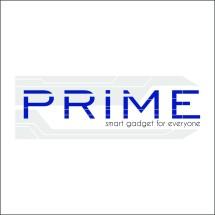Prime Mobile Logo